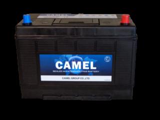 Käynnistysakku CAMEL OEM/100Ah/950A/332*174*238/B1/-+