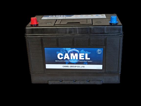 Käynnistysakku CAMEL OEM/100Ah/950A/332*174*238/B1/+-