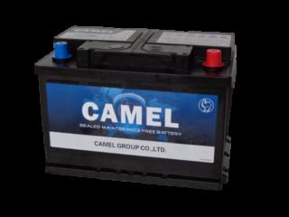 Käynnistysakku CAMEL OEM/74Ah/620A/276*175*190/B3