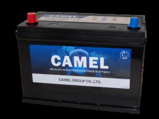 Käynnistysakku CAMEL OEM/90Ah/736A/306*176*225/B1/+-