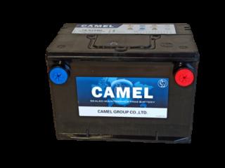 Käynnistysakku CAMEL OEM/70Ah/675A/260*185*183/B7/+-