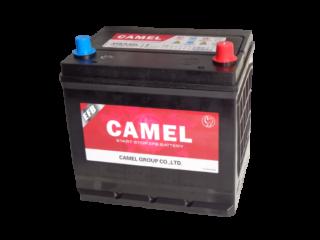 Käynnistysakku CAMEL OEM START-STOP/65Ah/620A/230*170*223/B0/-+